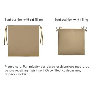 foldable cushion chair how to recover leather dining chairs folding wayfair set of 2