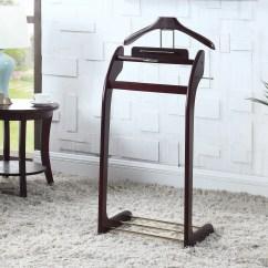 Bedroom Wardrobe Chair Valet Outdoor Slings Rebrilliant Stand Reviews Wayfair