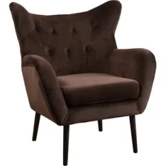 Brown Accent Chairs And Recliners You Ll Love Wayfair Quickview