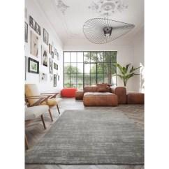 Grey Rug Living Room Lime Green Pictures Laurel Foundry Juliana Low Pile Semi Plain Dark Reviews