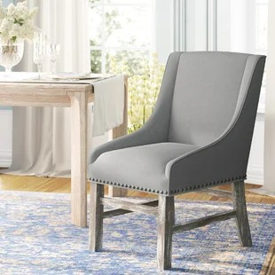 fabric side chairs springs for versailles chair wayfair sebbie dining