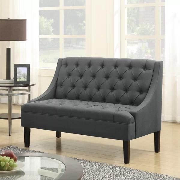 ashley hariston sofa review guildford gumtree armless backless | taraba home