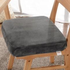 Chair Cushion Foam Best Chairs Geneva Gliding Ottoman Caviar Velvet Memory Wayfair Indoor Extra Large Seat