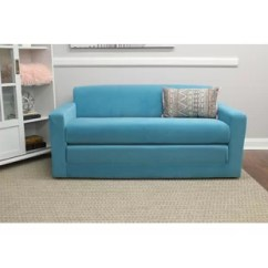 Aqua Sofa Small Leather Modular Wayfair Ca Save
