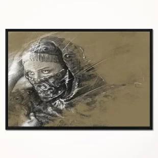 arabic art wayfair