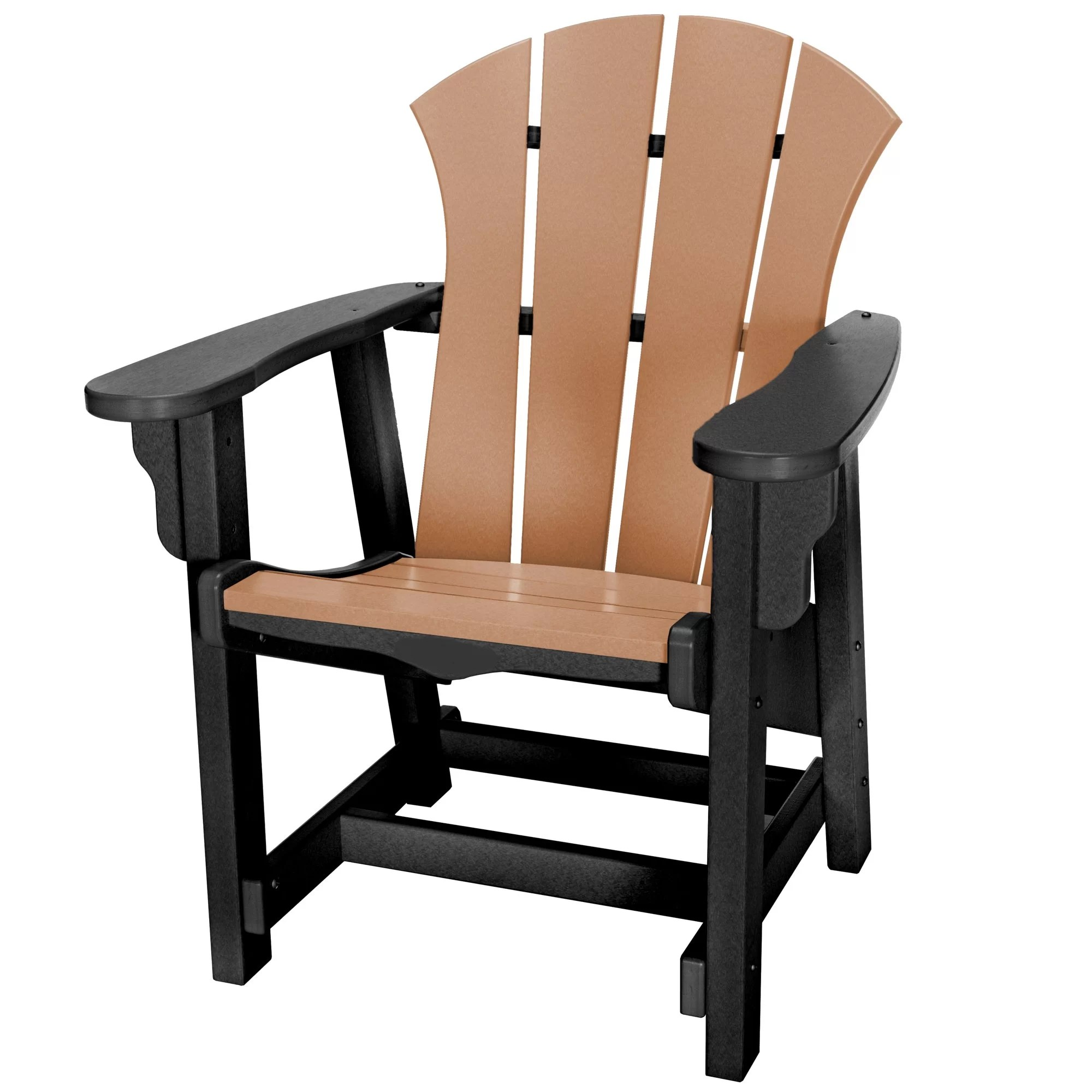 Lifetime Adirondack Chair Yeager Conversational Plastic Adirondack Chair