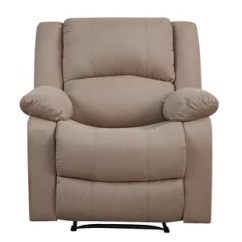 The Comfortable Chair Store Swivel Automation Recliners You Ll Love Wayfair Quickview