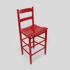 Shaker Ladder Back Chair Hard Floor Mat Staples Chairs Wayfair Pellerin 24 Bar Stool
