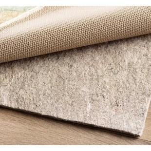 kitchen hot pads sink basket strainer wayfair basics felt latex non slip rug pad 0 25