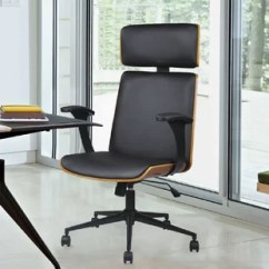 Revolving Chair Without Wheels Alera Elusion Canada Desk Chairs You Ll Love Wayfair Brickey Task