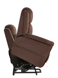 Serta Lift Chairs Hampton Power Wall Hugger Recliner