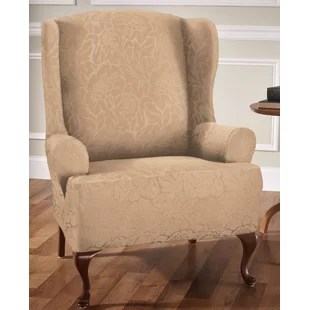 barrel swivel chair slipcover mid century and ottoman wayfair quickview