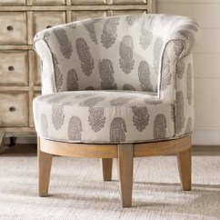 Swivel Living Room Chairs Old World Decorating Ideas You Ll Love Wayfair Quickview