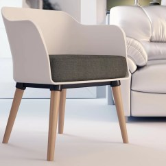 Contemporary Accent Chairs With Arms Best Dorm Room Emodern Decor Cali Modern Arm Chair And Reviews