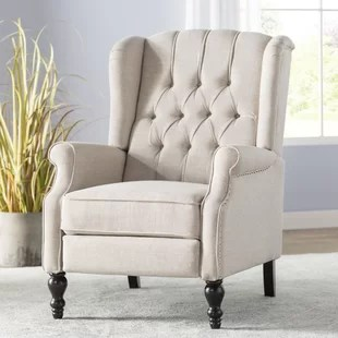 accent chair recliner best high for small spaces chairs recliners you ll love quickview