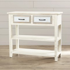 Sofa Mart Idaho Falls Stickley Orchard Street Bed August Grove Console Table And Reviews Wayfair
