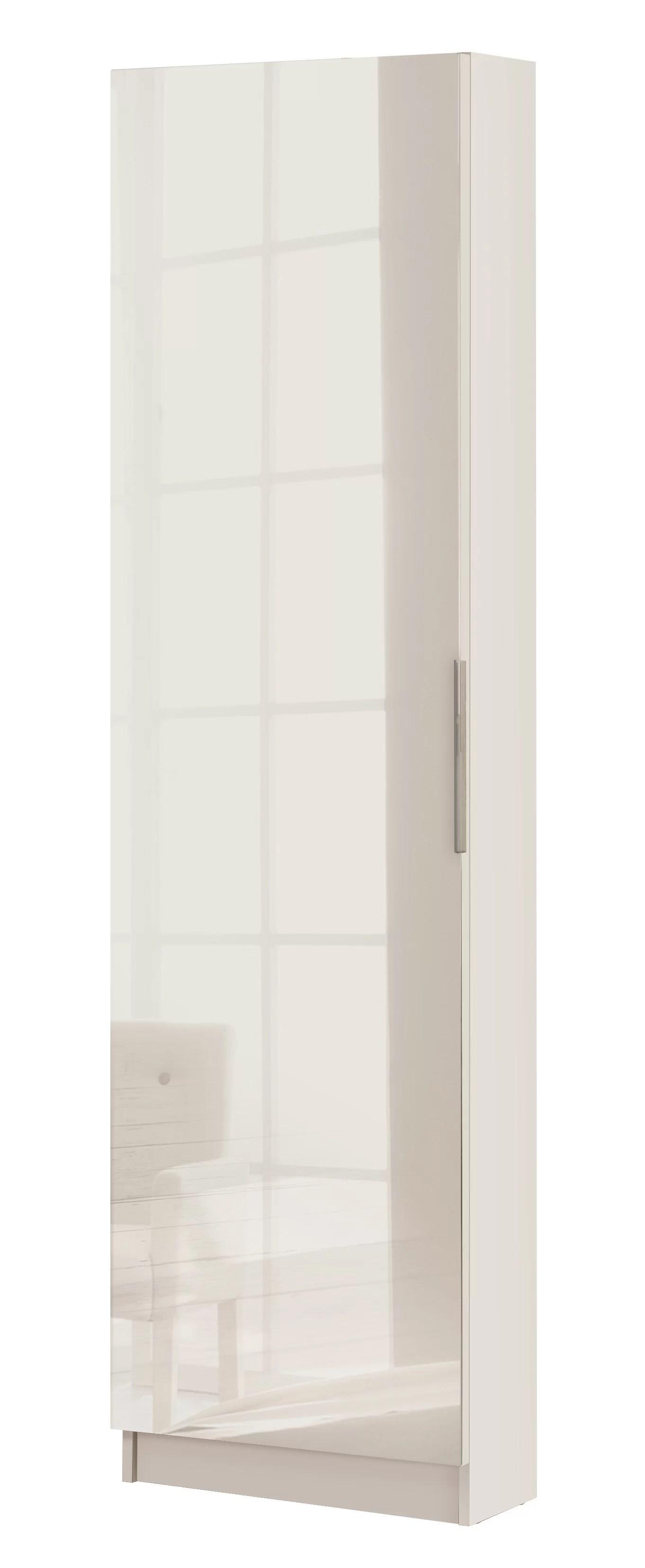 Home Etc Schuhschrank Lilien Für 12 Paar & Bewertungen | Wayfair.De