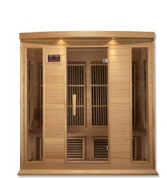 infrared sauna wiring diagram [ 2100 x 2775 Pixel ]