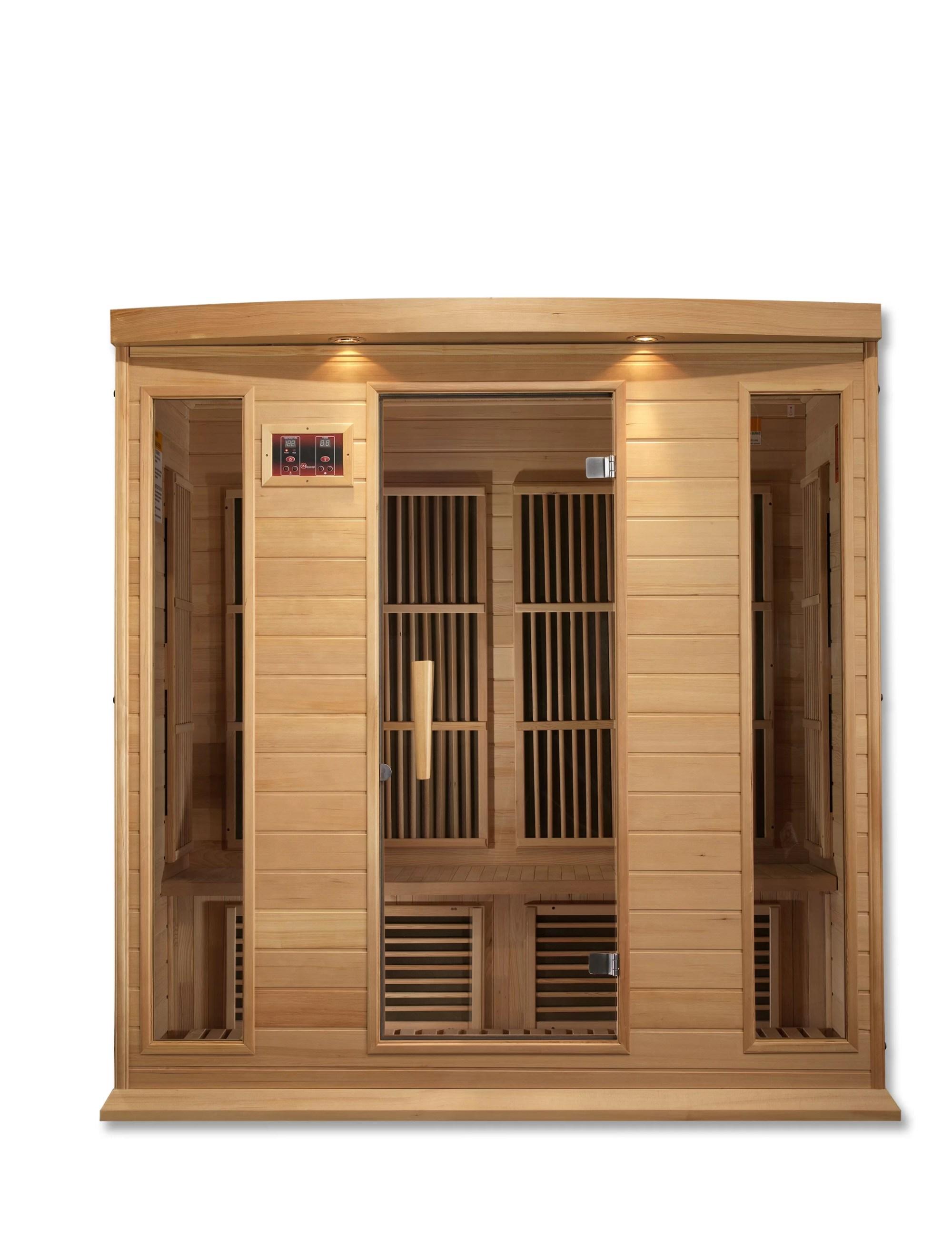 hight resolution of infrared sauna wiring diagram