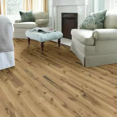 oak wood floor living room lake house decor easoon usa 5 engineered white hardwood flooring in artisan daydreamer 7