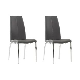 chrome dining chairs uk stool chair online with legs wayfair co quickview