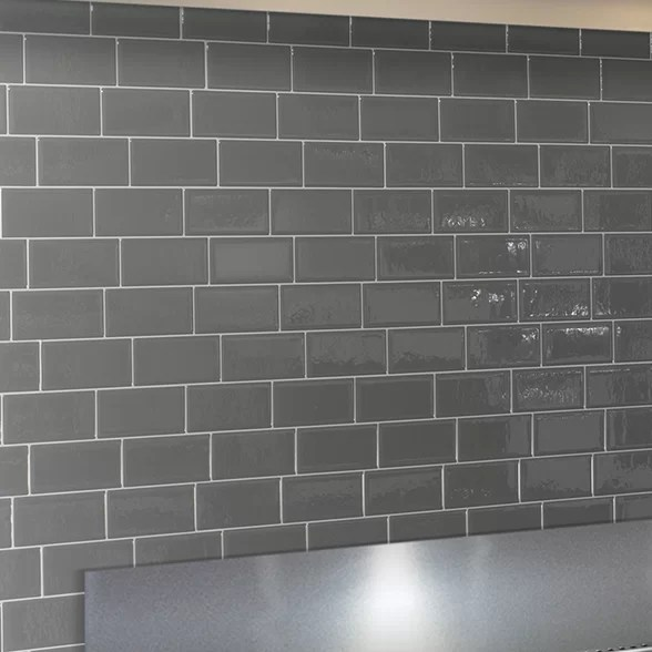 Smart Tiles Mosaik Metro Grigio 1156 x 838 Peel