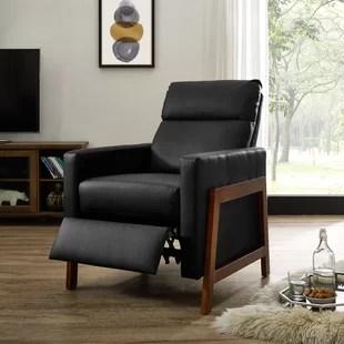 reclining club chair yoga ball desk benefits lana wayfair quickview