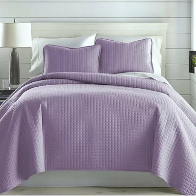 Purple Bedding Sets Youll Love  Wayfair