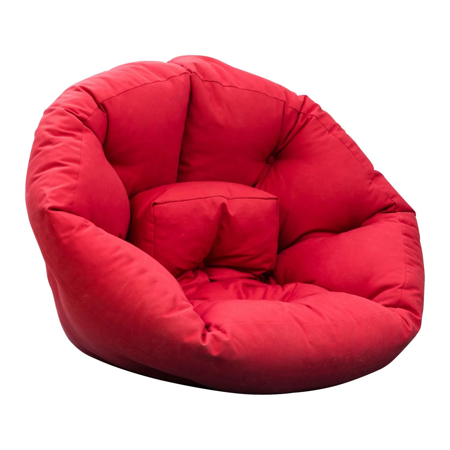 what size bean bag chair do i need whiskey barrel table and chairs cilek for sleep reviews wayfair