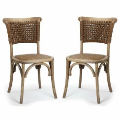 Cane Dining Chairs For Sale Best Chair Spinal Fusion Adecotrading Solid Wood And Reviews