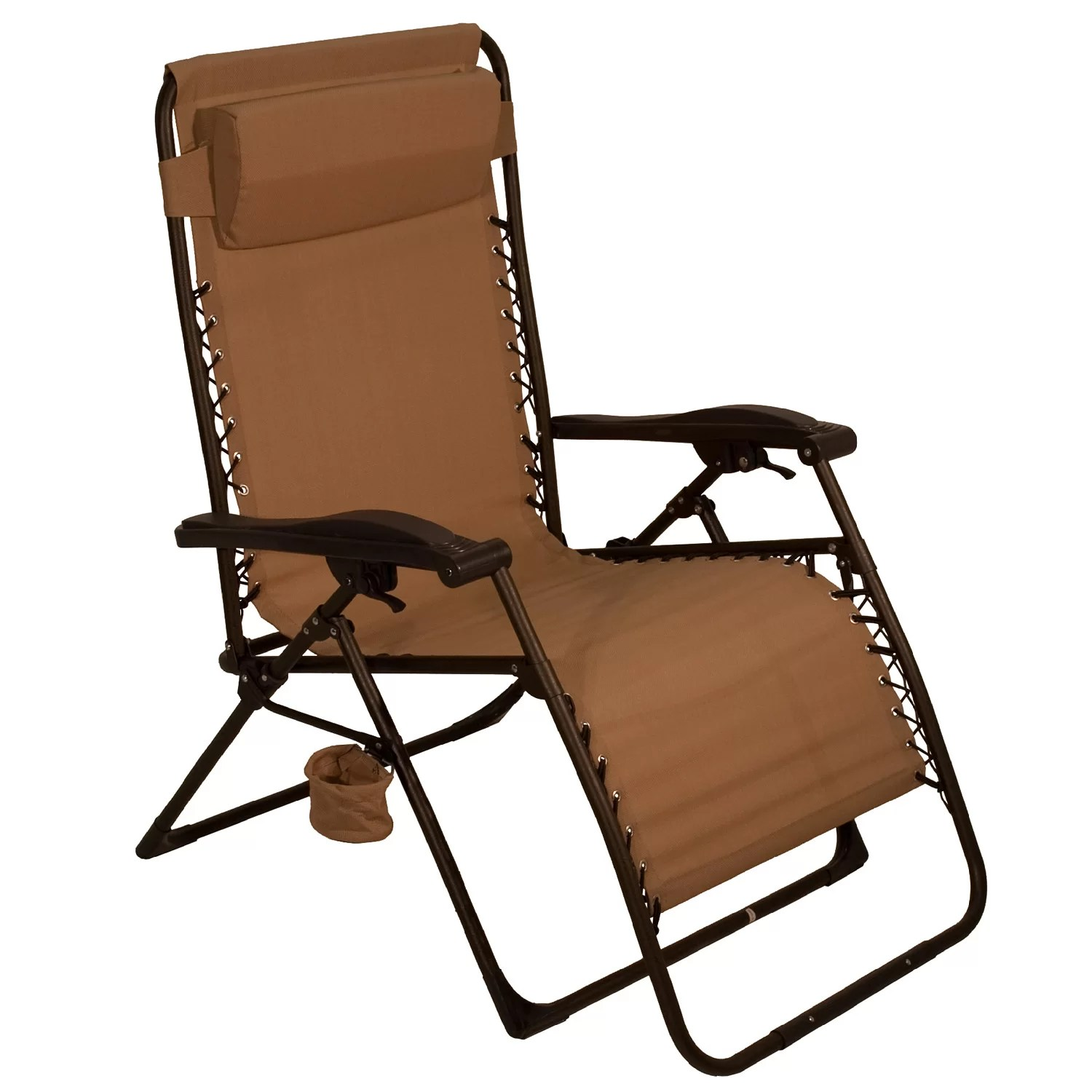 Aura Outdoor Products Large Anti Gravity Chair  Reviews