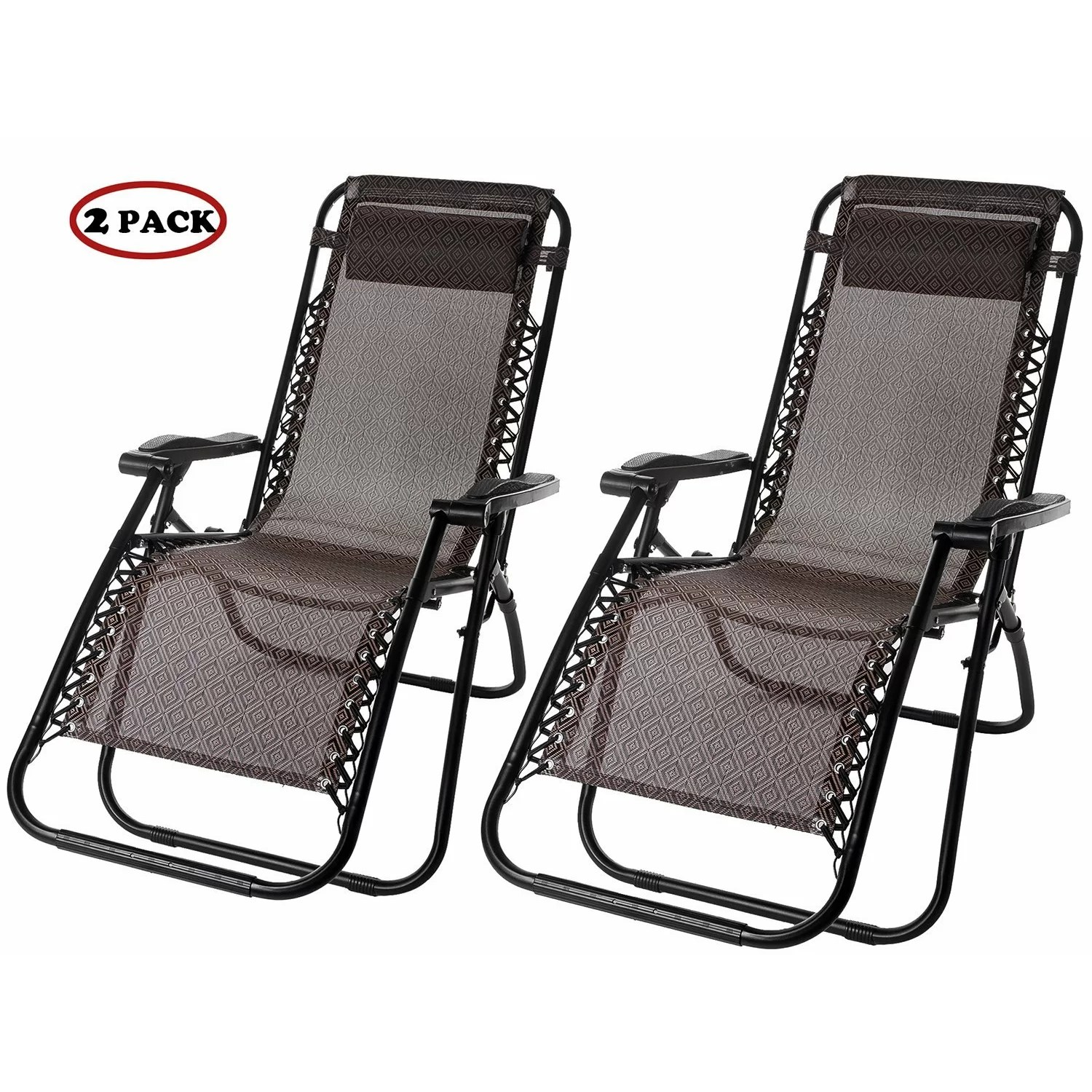 Folding Lounge Chairs Zero Gravity Folding Lounge Chair And Reviews Joss And Main