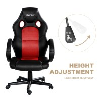 Merax Ergonomic Racing High-Back Executive Chair & Reviews ...