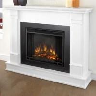 Silverton Electric Fireplace & Reviews | AllModern