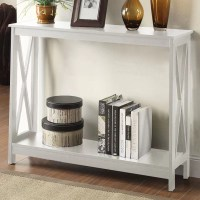Beachcrest Home Stoneford Console Table & Reviews | Wayfair