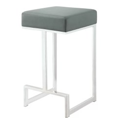 Bar Stool Chair Rung Protectors Stand Definition Modern Contemporary Foot Rest Allmodern