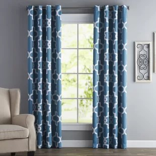 curtains for living room ideas with sectional and fireplace elegant wayfair quickview
