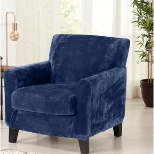 armchair sleeves broda chair accessories slipcovers you ll love wayfair quickview