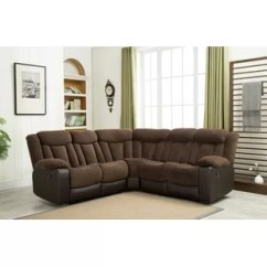 Justin Ii Fabric Reclining Sectional Sofa Ideas For Table Decor Home Theater Sectionals You Ll Love Wayfair Kates