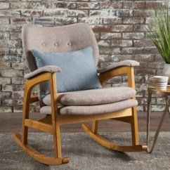 Indoor Rocking Chairs For Sale Royal Baby Shower Chair Small Space Wayfair Quickview