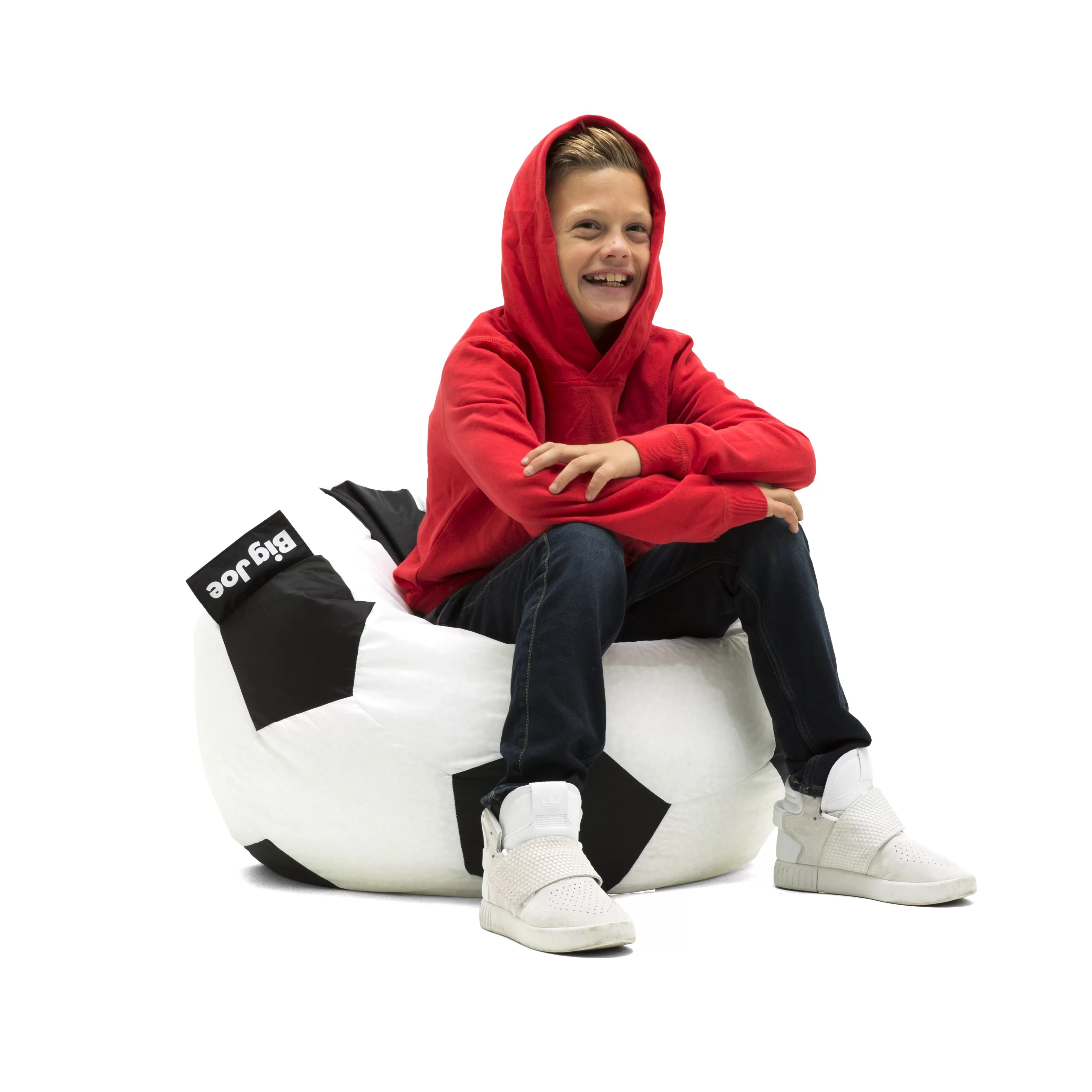 Basketball Bean Bag Chair Big Joe Soccer Ball Bean Bag Chair