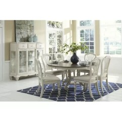 Kitchen Dining Sets Online Cabinets Joss Main Alise 7 Piece Set