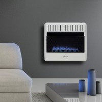 Knowing What Is Wall Mounted Propane Heater ...