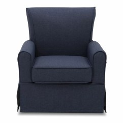 Blue Glider Chair Swivel Markus Epic And Reviews Allmodern