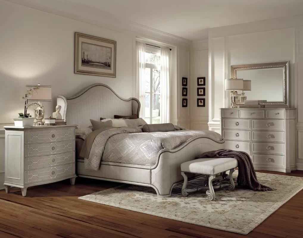Astoria Grand Clevinger Panel Configurable Bedroom Set Amp Reviews Wayfair