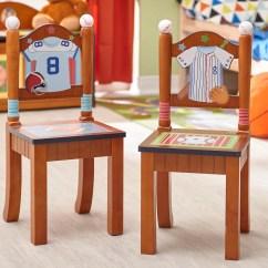Kids Sports Chairs Ergonomic Chair The Castle Fantasy Fields Little Fan 2 Piece Desk Set Wayfair