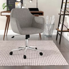Desk Chair Home Office Kiddies Covers For Sale In Pretoria Langley Street Rothenberg Upholstered Reviews Wayfair