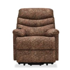 Best Heavy Duty Lift Chairs Evac Chair Hire Remote Control Recliner Wayfair Cerro Paisley Power Reclining Assist