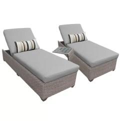 Lounge Outdoor Chairs Unusual You Ll Love Wayfair
