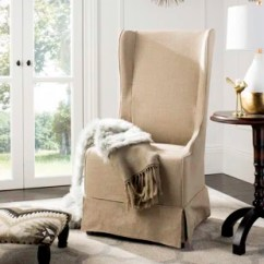 Dining Arm Chair Covers Folding Reclining With Arms Wayfair Quickview